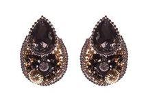 Artisan Earrings - Spring 2014 Collection