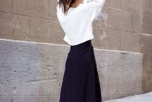 STYLE - Outfits