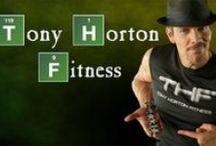 Tony!!!!!!!!!!!!! / by Chris Riharb