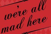 My Alice in...