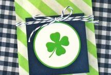 DIY St. Patrick's Day Ideas / It's not all about luck when it comes to thrifting! With these easy and creative ideas, you'll be able to celebrate St. Patrick's Day in style, and on a budget.  / by Savers / Value Village