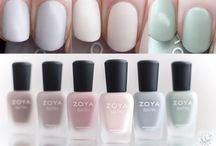 MiB x Zoya Party / A private wholesale shopping  event for bloggers and nail salon owners / by Make it Blissful
