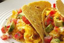 Cinco de Mayo / Celebrate with these delicious EB recipes