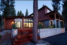 House Plans / Interesting House Plans