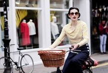 Cycle Chic / by Sande Chase - A Gift Wrapped Life