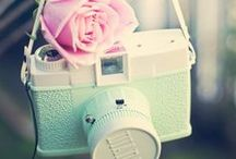 Camera love / by Tabitha Stevens