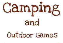 Camping Treats and Goodies / Oh how much fun camping can be with just a few of these ideas!