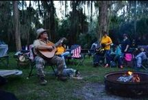 Great Events / Outdoor events throughout Central Florida