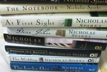 Books / by Millain Tuya