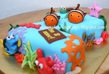 Cakes!! / by Millain Tuya
