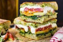 Summer Bounty Veggies: Tomatoes, Zucchini & more / Summer, summer, summer time!  / by Brennan's Market