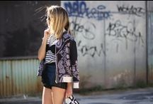 :: STREETSTYLE :: / by What to Wear When... (letitia naismith)