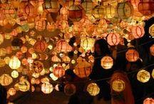Love 'lampions'