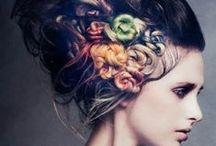 Relevant to What I Do. / Hairdresser/Makeup Artist/Wardrobe Stylist.