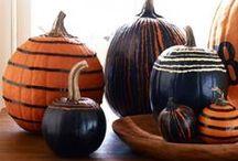Halloween/Fall Ideas / by Brennan's Market