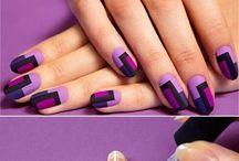 Nails / by Anna Lienau