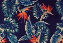 Graphics & patterns