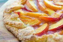 Chin Drippin' Peaches / by Brennan's Market