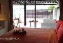Pingplalee Villa 7 / Welcome to Pingplalee Resort Kanchanaburi, serving the best by owner. M: 0901387309 E:pingplalee@gmail.com