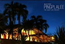 Pingplalee Snapshots. / Welcome to Pingplalee Resort Kanhanaburi, serving the best by owner. M: 090138730 E: pingplalee@gmail.com
