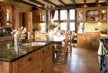 Fabulous Kitchens  / by Millain Tuya