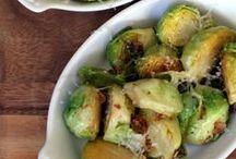 Healthy Veggies Recipes / by Andrea Hidalgo