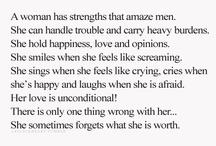 Favorite Quotations /