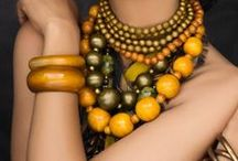 Fashion Accessories / by Sande Chase - A Gift Wrapped Life
