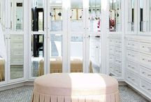 Dream Closets / by stylescoop blog.com