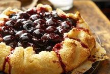 Cherries: Bing and Rainier! / Cherry recipes galore! / by Brennan's Market