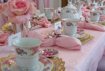 Tea Party / by Wendy Anderson
