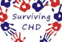 Surviving CHD
