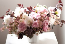 Wedding Flowers / by Wendy Anderson