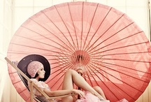 Parasol / by Wendy Anderson