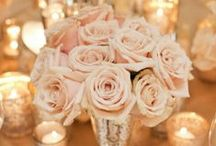 Wedding Whimsy / Touches to add to a wedding to make it all the more special