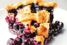 Blueberry Bliss / Love eating by the handful when in season.  / by Brennan's Market