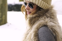 Winter Indulgences / by stylescoop blog.com