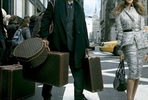 Travel In Style / by stylescoop blog.com