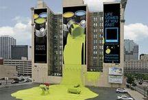 Billboards & Outdoor Advertising Gems