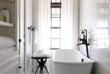 Bathrooms / Bathrooms, bathtubs, showers, spas, tiles, fixtures, and fittings - basically bathrooms I'd like to use or have