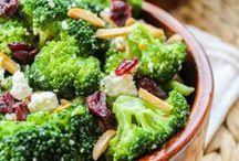 Broccoli, Cauliflower, Carrots, Potatoes, oh my! / by Brennan's Market