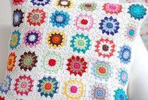 crochet ,knitting  / by Nermeen sherif