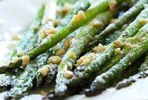 Our favorite Gus: Asparagus / by Brennan's Market