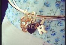 Personalised Mementos / Jewellery. Special. Personal / by Bianca Jones