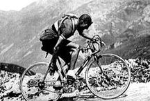 Vintage Races / Classic cycling races / by Dave Wyatt