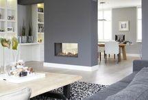 Interiors | Living Room