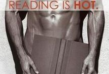 Books I Love / by Heather Ross