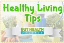 "Healthy Living Tips / We Fully Believe Health Is The Ultimate Wealth. Pin Anything Health Related - From Natural Remedies To Healthy Food Recipes and Fitness Tips.  *** Product advertisements and non-health related pins will be deleted.*** To Join This Group Board Follow Our ""Gut Health Project"" Page and Comment On Our Most Recent Pin. Feel Free To Invite Your Friends!"
