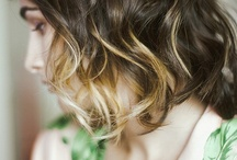> COIFFURE < / the search for the perfect hair do (well ... that one that makes you feel YES!) / by Kelly McClorey