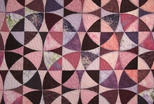 A Quilt Inspired / by Oma